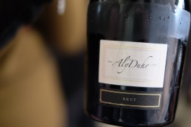 Cremant from Aly Duhr