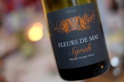 2013 Domaine Vernay - Fleurs de Mai
