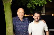 Pitt & Mahmoud